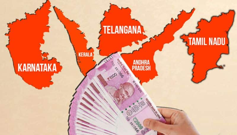 South India becomes vote bazaar of India; Tamil Nadu leads the wrong way