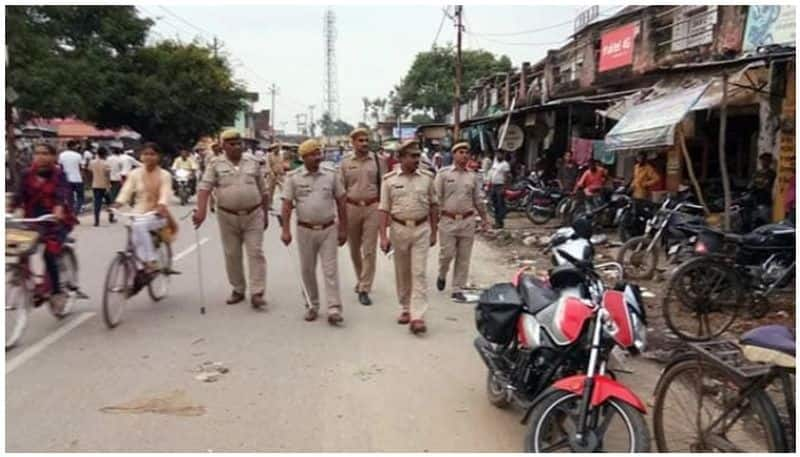 daughter ride bike goons dislike, bullet fired on her father
