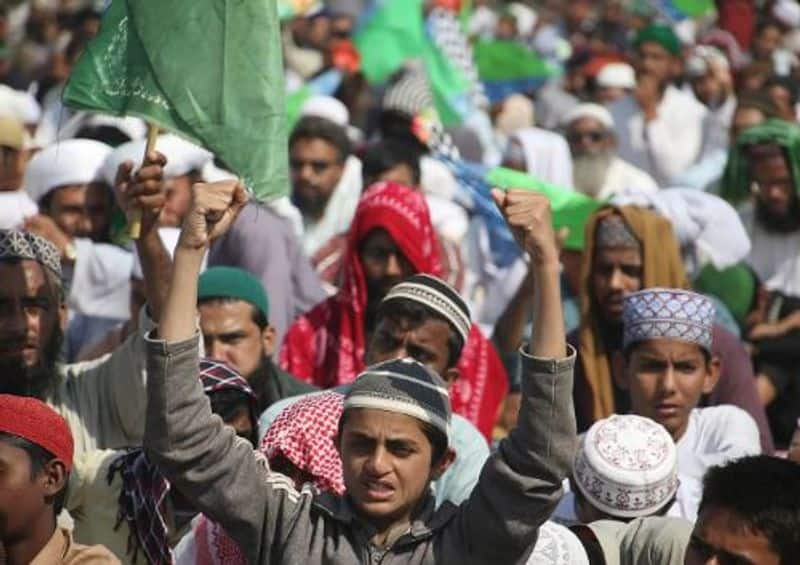 Facing genocide Shias want freedom from Pakistan