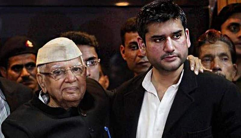 ND Tiwari's Son Rohit Shekhar Murdered likely With Pillow, hints post mortem report
