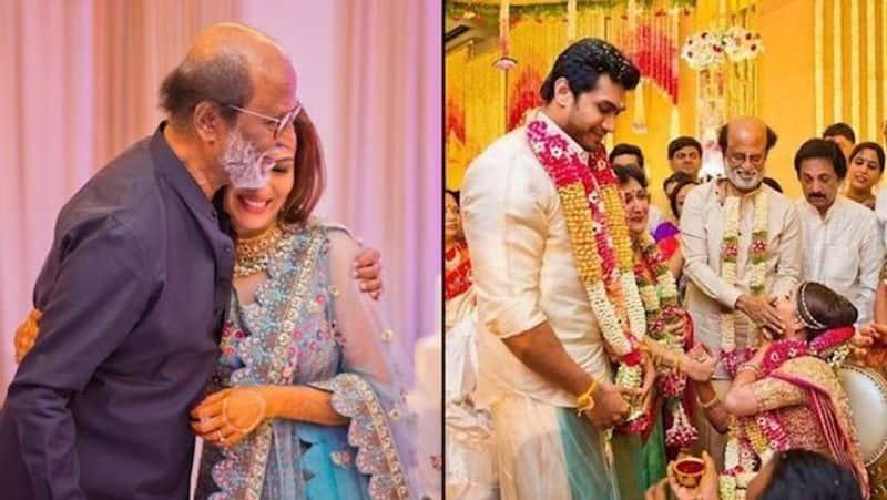 Vishagan Vanangamudi almost refused to marry Rajinikanth's daughter Soundarya