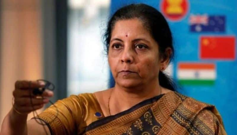 7 retired Army officers join BJP, Sitharaman lauds the move