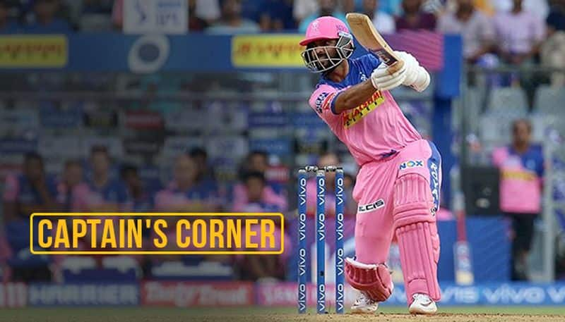 IPL 2019 2 mistakes by Rajasthan Royals that proved costly against Kings XI Punjab