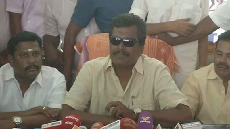 OPS Plan for son in Theni constituency