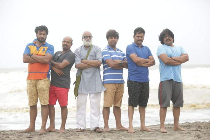 Kannada movie Payanigaru is about experience of travel life