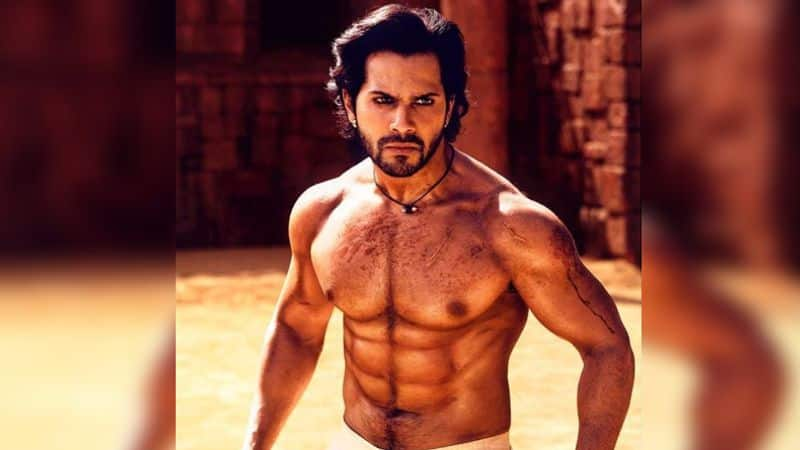 Here's why Varun Dhawan is very scared about Kalank release