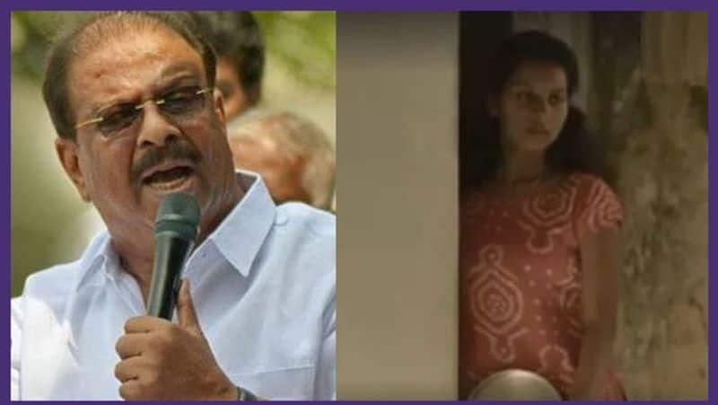 Kannur women netizens slam Congress candidate Sudhakaran sexist post