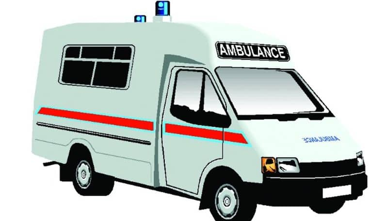 Ambulance charge rs 8k to coronavirus patient for 200 meter distance in Mumbai