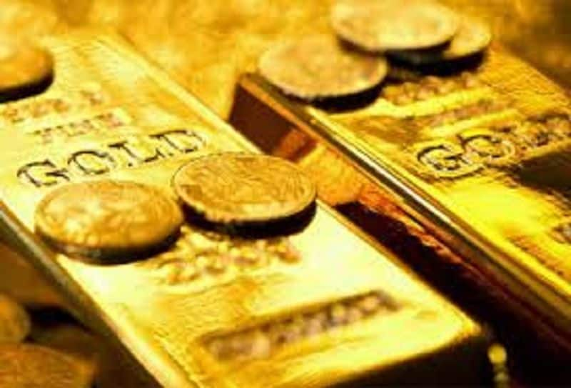 Man held with 2.3 kg gold at Chandigarh airport