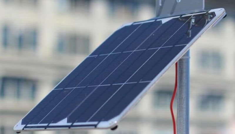 Solar power 278000 Keralites register for rooftop project