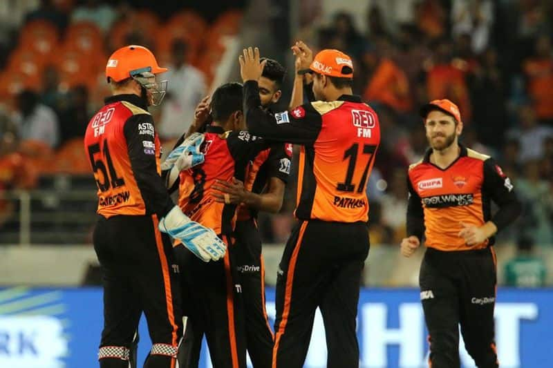 3 reasons Chennai Super Kings found Sunrisers Hyderabad too hot to handle