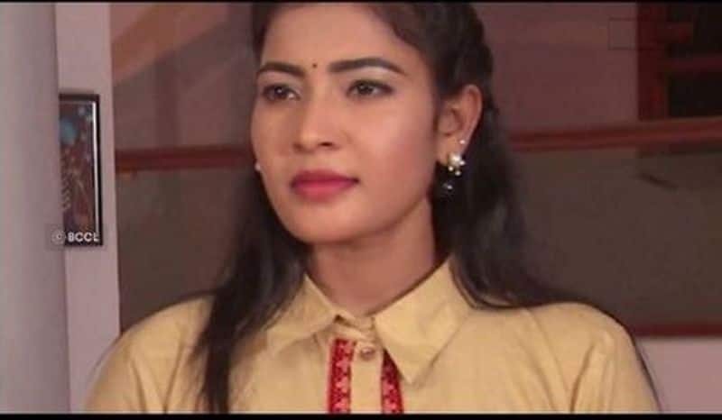 Telugu tv actress car truck road accident 2 dead and injured