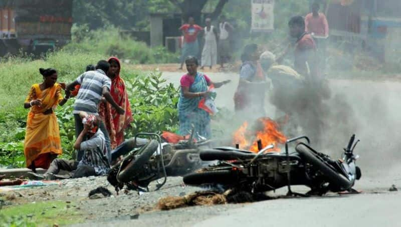 Clashes during Lok Sabha polls establish Bengal as politically most violent state