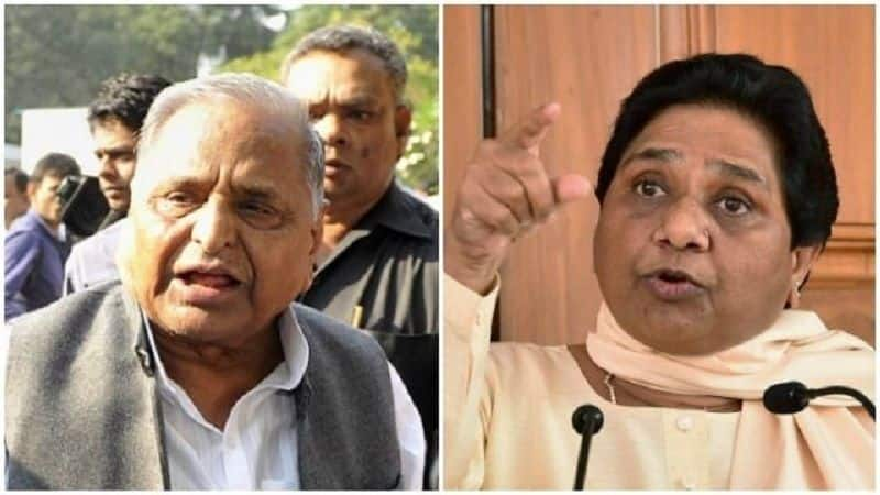 After 24 years Mulayam and Mayawati will attend joint rally in Mainpuri