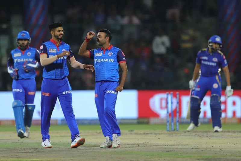Amit Mishra becomes first Indian bowler to claim 150 IPL wickets