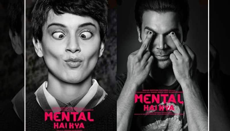 This is what the makers of Mental Hai Kya have to say over its title controversy