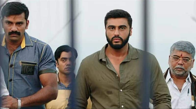 INDIA'S MOST WANTED MOVIE FIRST DAY BOX OFFICE COLLECTION