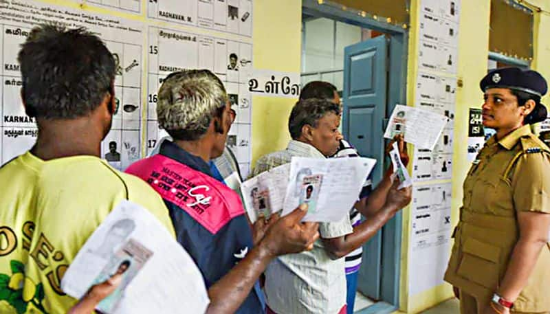 in a first over 156 patients of mental health centre cast votes