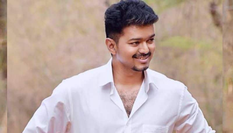 Sun pictures paid an astonishing amount for Vijay's film Thalapathy 63 satellite rights