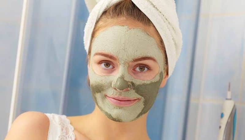 5 cooling Homemade face pack to to reduce skin burns