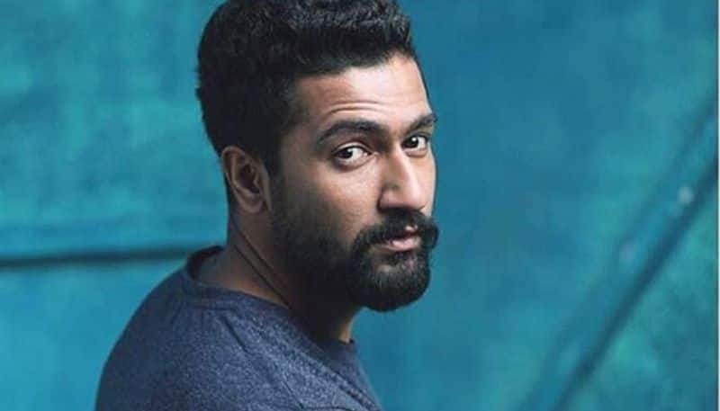 Did Vicky Kaushal find love again with this 'mystery girl'?