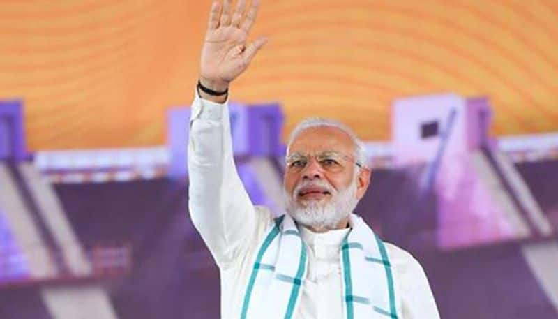 PM Modi rules social media, becomes second most followed leader in the world with 110.9 million followers