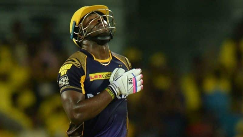 andre russell slams kkr teams decision making