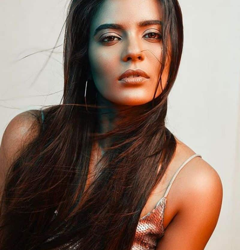 IS This actress Aishwarya Rajesh Father Photo Going Viral