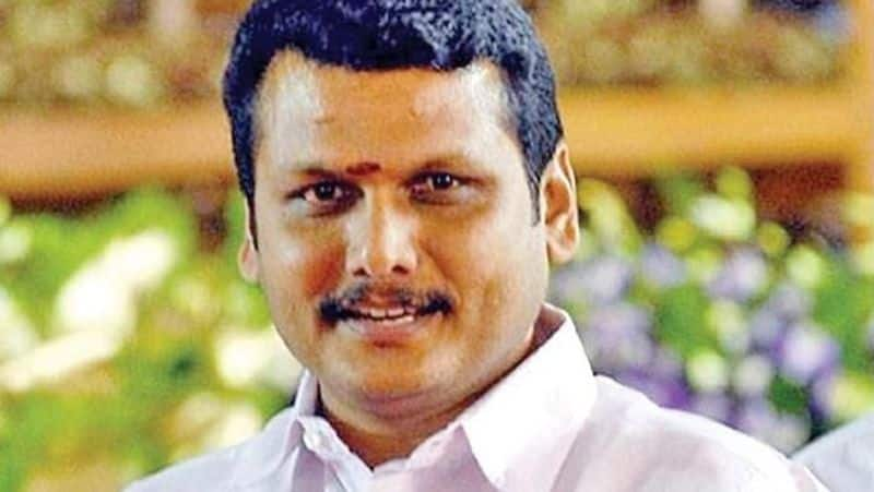 I came to DMK without the pig shepherd says Senthil Balaji