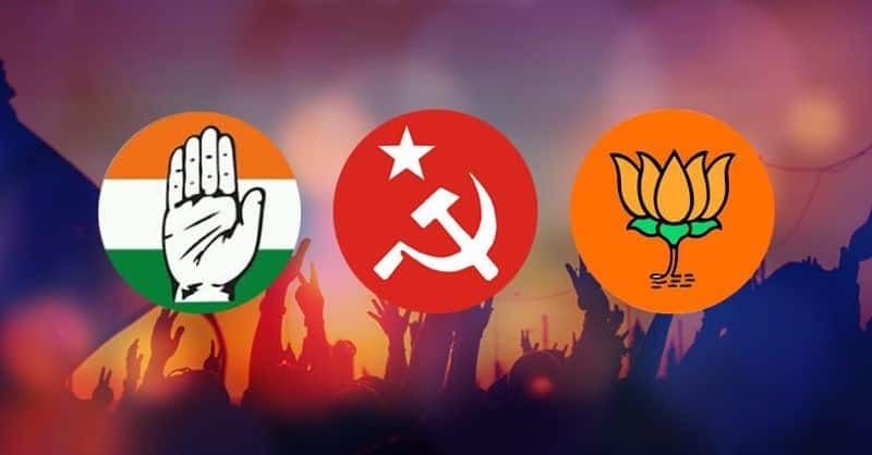Political parties spend huge money on facebook google election campaign