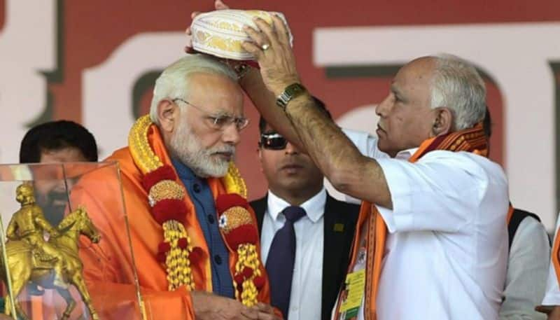 Siddaramaiah Slams Narendra Modi and BS Yeddyurappa at Belagavi