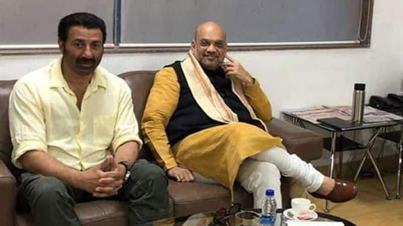 Sunny Deol isn't alone, at least 25 eminent personalities have turned'Chowkidar'