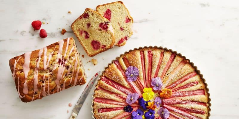 Cocktails to tarts 6 Easter recipes to indulge in today