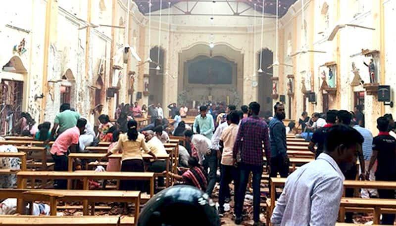 Sri Lanka blasts Death toll reaches 138 400 injured