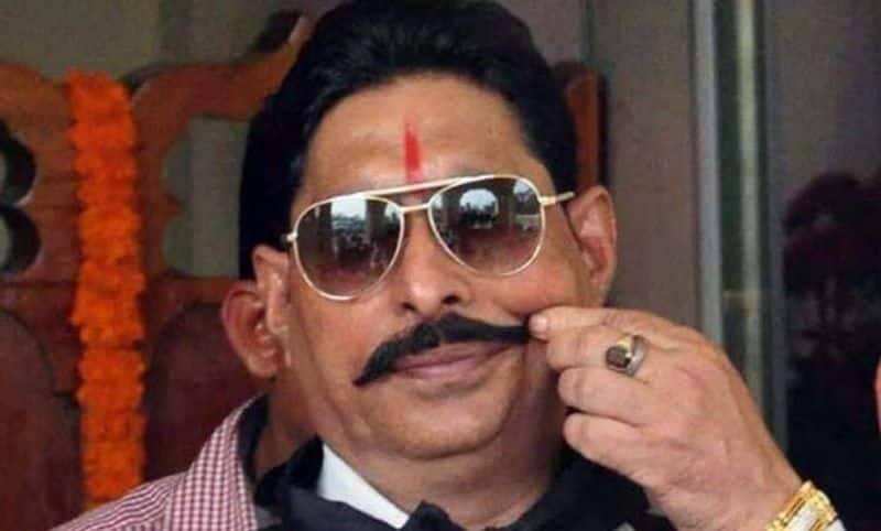 Police raid on Dawn or don Independent MLA Anant Singh of Bihar, arms and bombs recovered