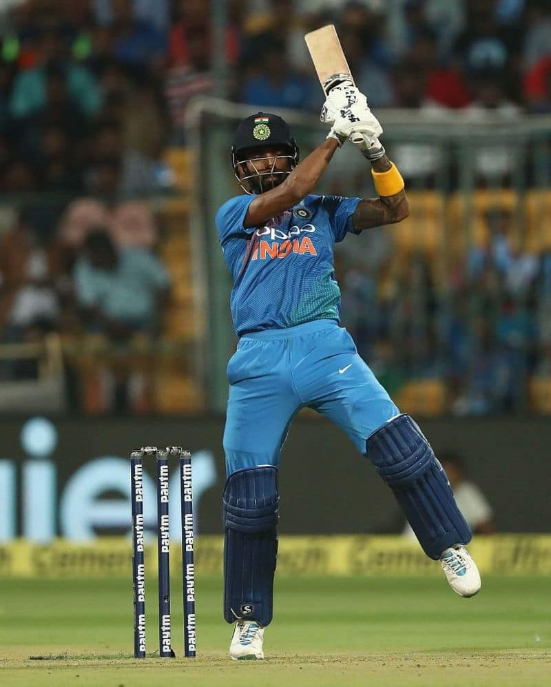 World Cup 2019: Why KL Rahul is India's best bet for No 4 slot