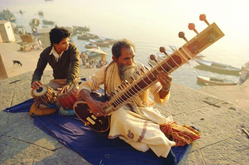 Varanasi musicians to PM Modi Please don't let the music die