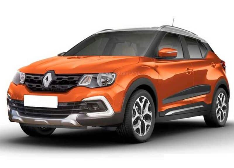 Maruti Brezza competitor Renault will launch Kwid based HBC car in India