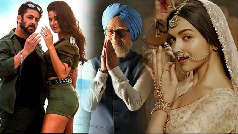 highest grossing bollywood movies from last three year