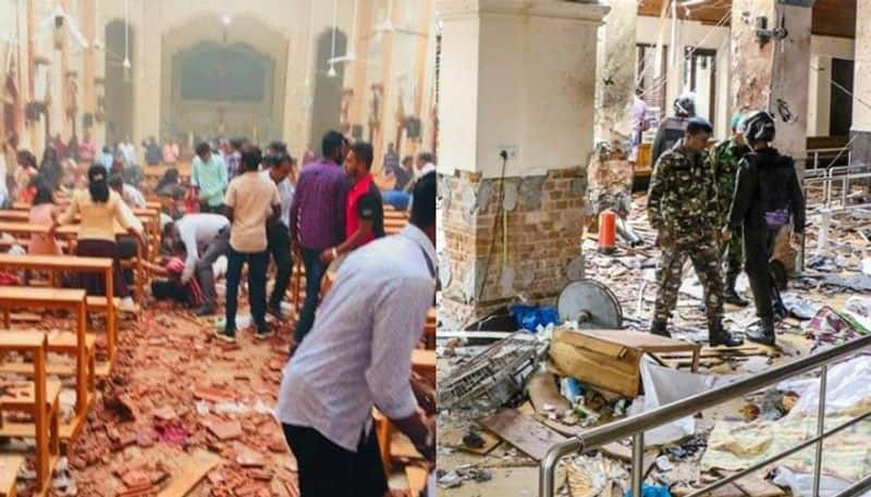Sri Lanka blasts: Curfew lifted, 9th bomb defused; 13 arrested