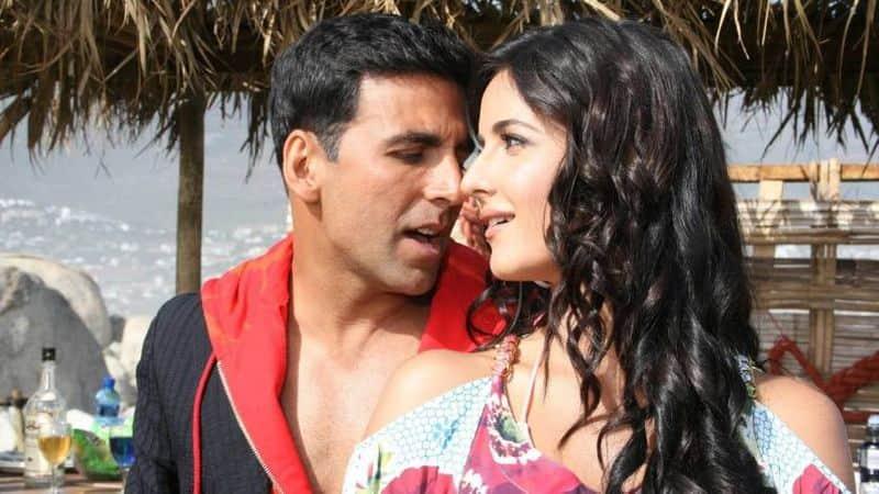 Bollywood's hottest jodi  Katrina Kaif, Akshay Kumar reunite for Sooryanvanshi