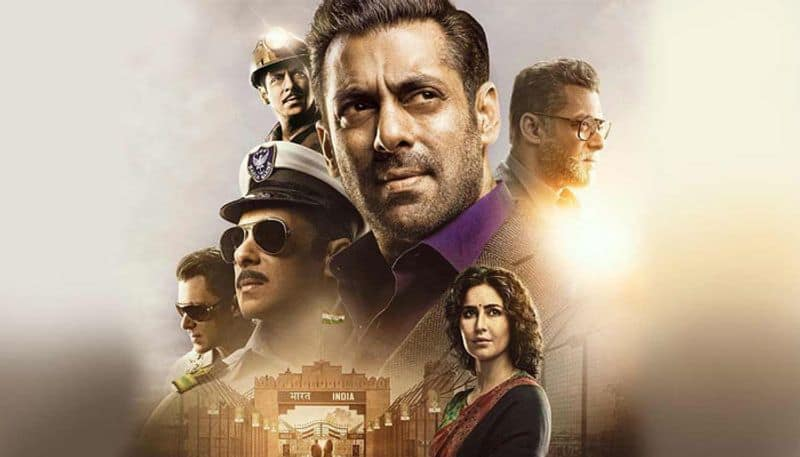 salman khan film 'bharat' trailer released with his different looks