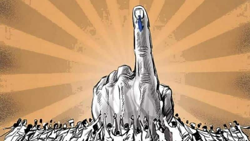 Political scenario is getting clear after third phase election