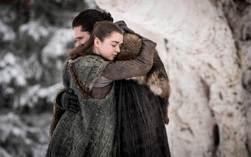 Game of Thrones spoiler Algorithm predicts who will die next