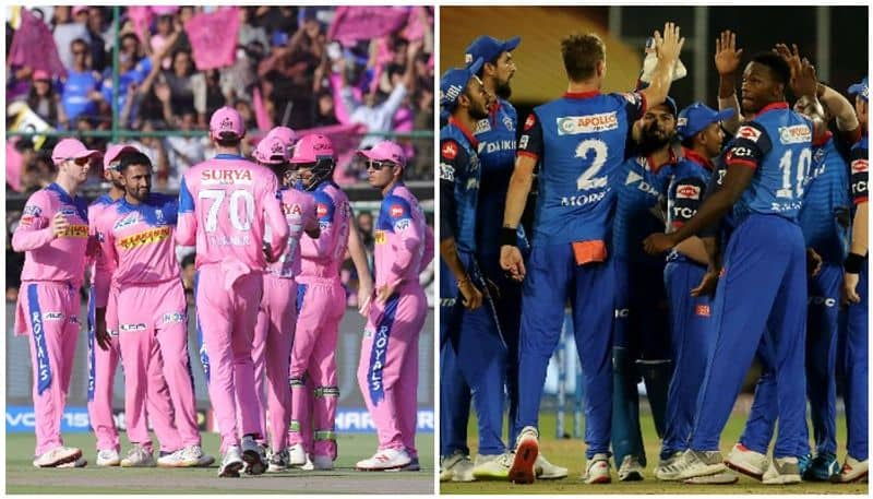 These are the probable 11 of  Delhi Capitals vs Rajasthan Royals in second leg of IPL 2020 spb