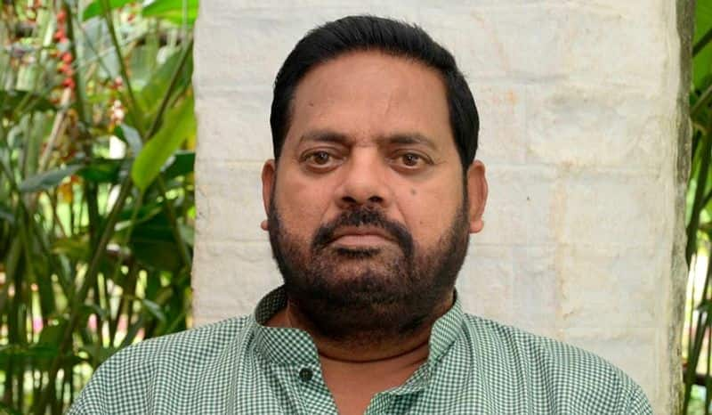 BJD MLA Pradeep Maharathy arrested for directing supporters to thrash EC officials