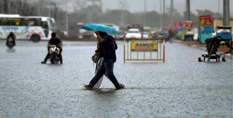 heavy rain will be expected  in  tamilnadu