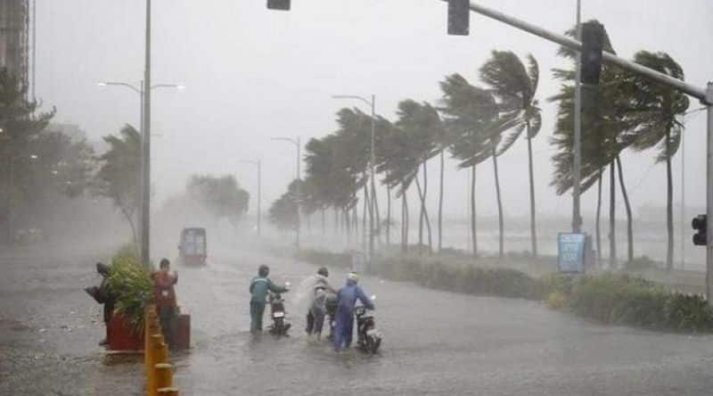 Cyclone Amphan likely to make landfall on 3rd May