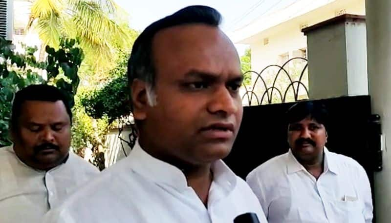 MLA Priyank Kharge Prepare to Open Covid Care Center in Chittapur grg