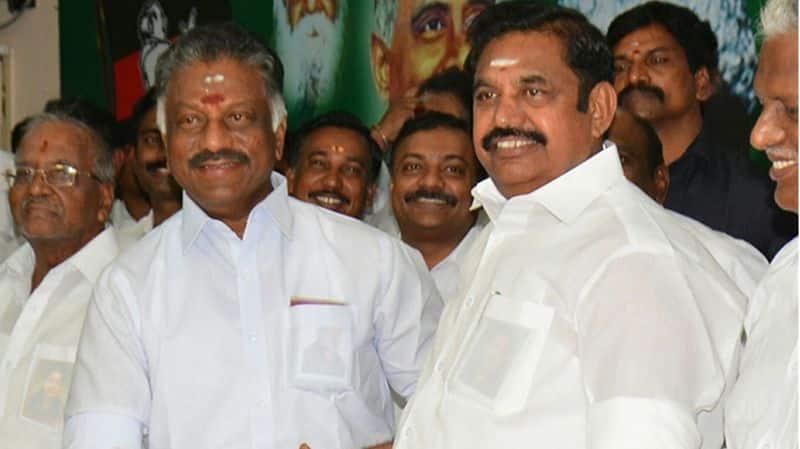 AIADMK announces four candidates for Tamil Nadu bypolls